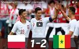 ไฮไลท์ฟุตบอลโลก 2018 ทีมชาติโปแลนด์ 1-2 ทีมชาติเซเนกัล