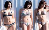 Yu - Nana - Arisa 3 สาว 3 สไตล์ เซ็กซี่คนละแบบ
