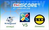 เฮาเกซุนด์ VS ลีลล์สตรอม - ทีมเหย้าน่าจะชนะ