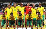 [ทีเด็ดบอล] เซเนกัล  VS  แอฟริกาใต้  2017.11.6
