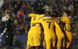 [ทีเด็ดบอล] แอตเลติโก้ มาดริด  VS  เอลเช่ 2017.11.30
