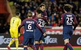 [ลีกเอิง ฝรั่งเศส] เนย์มาร์ซัดชัย!! เปแอสเชบุกลูบคมโมนาโก 1-2