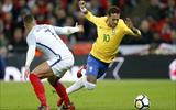 [ฟุตบอลนัดกระชับมิตร 2017] ไร้สกอร์!! อังกฤษมาเหนียวยันบราซิล 0-0