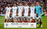 [ทีเด็ดบอล] อังกฤษ  VS  สโลวีเนีย 2017.10.6