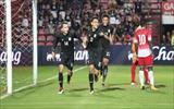 [ฟุตบอลนัดกระชับมิตร 2017] มุ้ยซัดชัย!! ช้างศึกฉลองโก้ 100 นัดเฉือนเคนยา 1-0