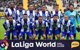 [ทีเด็ดบอล] เดปอร์ติโบ ลา คอรุนญ่า  VS  คิโรน่า  2017.10.24