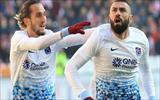 [ทีเด็ดบอล] Erzurum BB  VS  แทร็บซอนสปอร์  2017.11.30