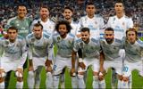 [ทีเด็ดบอล] เรอัล มาดริด  VS  โบรุสเซีย ดอร์ทมุนด์  2017.12.7