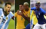 แข้งเลี่ยมทอง ! 5 ทีมชาติที่มีมูลค่ารวมนักเตะมากที่สุดในฟุตบอลโลก 2018