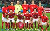 [ทีเด็ดบอล] มอลโดวา  VS  ออสเตรีย  2017.10.10