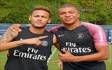 Neymar and Mbappé,who is the king of PSG ?