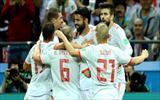 แต้มบุญสูง! สเปนมีโชคเฉือนชนะอิหร่าน 1-0
