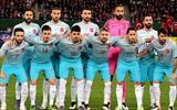 [ทีเด็ดบอล] ตุรกี  VS  แอลเบเนีย  2017.11.14