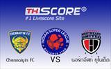 Chennaiyin FC VS นอร์ทอีสท์ ยูไนเต็ด - วัดใจทีมเยือน