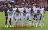 [ทีเด็ดบอล] ยูกันดา  VS  กานา 2017.10.7