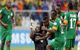 [ทีเด็ดบอล] ไนจีเรีย  VS  แซมเบีย  2017.10.7