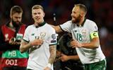 [ไฮไลท์] บอลโลก โซนยุโรป เวลส์ 0 - 1 ไอร์แลนด์ 2017.10.10